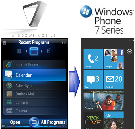How to update windows mobile 5.2 to 6.5 bisoncam driver update windows 7