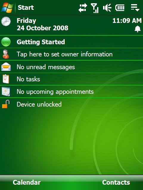 Windows Phone 7 Series Back Story: The Sleeping Giant ...