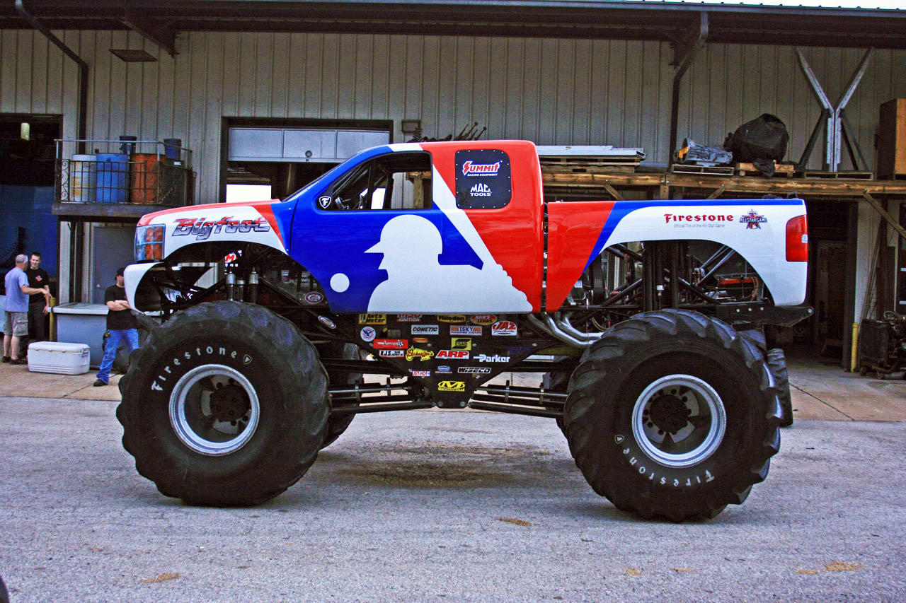 Chevy M1009 For Sale further Page2 in addition Mlb Bigfoot Monster Truck As Chevrolet additionally Customoffroaddodgetrucks furthermore Toyota Suspension Lift Kit 773 20. on toyota 4x4 hats