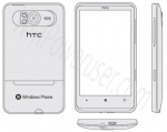 HTC HD7 Schematic
