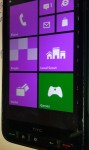 HTC HD2 WP8 Start