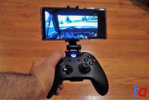 PowerA MOGA Gaming Clip - Forza Horizon 4