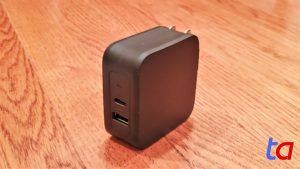 RAVPower 61W USB-C Charger